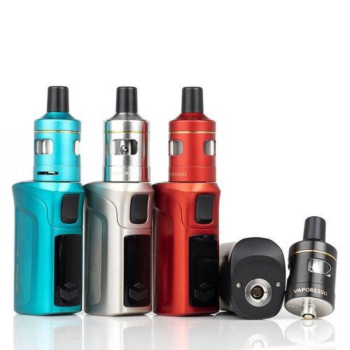 Cigarro eletrônico Kit Target Mini 2 - VAPORESSO