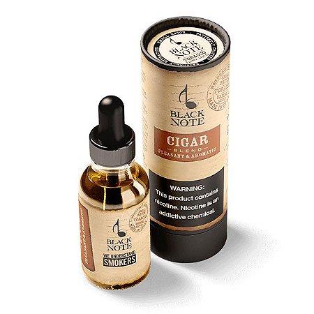 Líquido Cuban Cigar Blend - BLACK NOTE