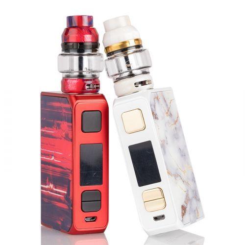 Kit Vape Lux 200 TC com tanque Mesh - CoilART