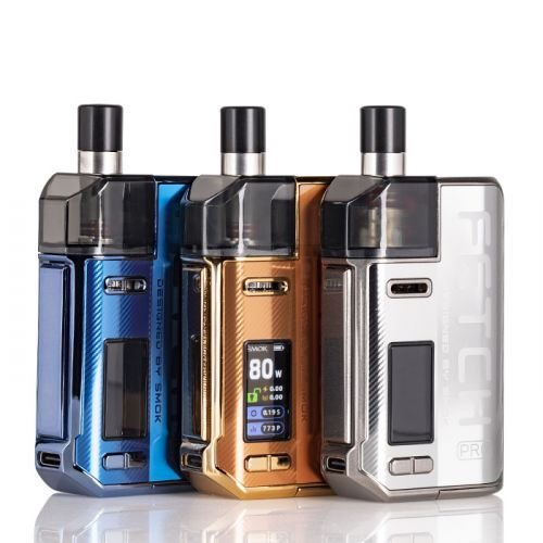 POD Fetch Pro 80W Kit - SMOK