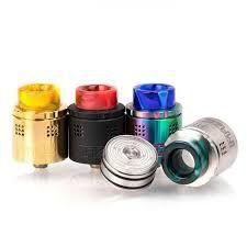 Atomizador MAZE Sub ohm BF RDA 24mm - Vandy Vape