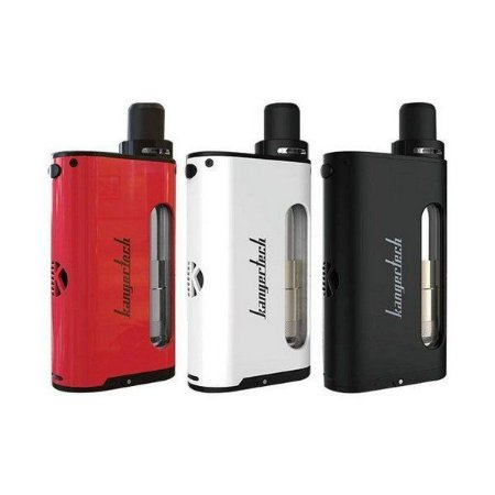 Kit CUPTI 75w TC - Kangertech