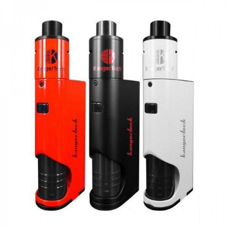 Kit Drip Box 60w - Kangertech