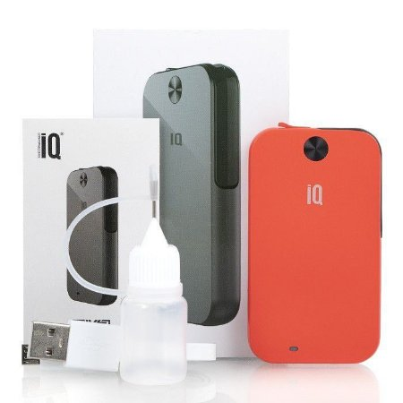 Kit Pod IQ - 600mAh- Hangsen
