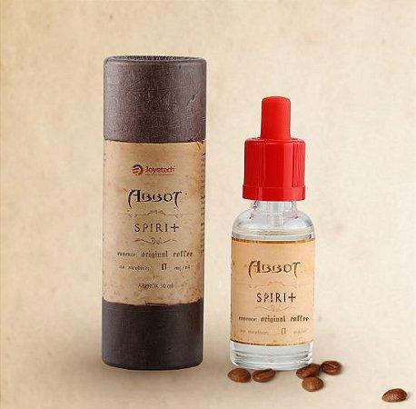Líquido Joyetech - Abbot Spirit - Original Coffee