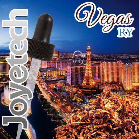 Líquido Joyetech Ry Vegas