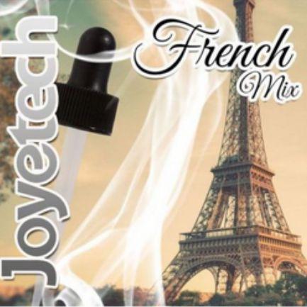 Líquido Joyetech® - French Mix
