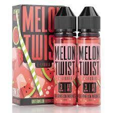 Líquido Twist e-liquid - Melon - Watermelon Madness