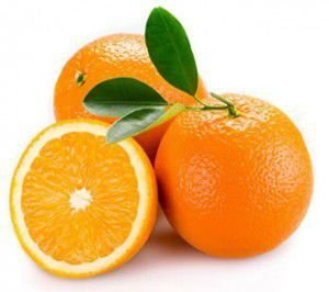 Liquido para cigarro eletrônico LiQua - Orange (laranja)