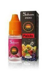 Líquido para cigarro eletrônico Sahara Ebuzz - Paixão