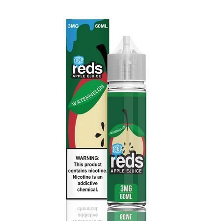 Líquido Reds Apple ejuice - Watermelon ICED