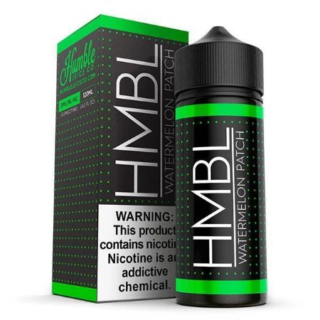 Liquido Salt Nicotine -  HMBL SALT - Watermelon Patch