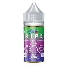 Líquido Salt nicotine RIPE - Kiwi Dragon Berry ICE