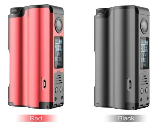 MOD SQUONK Topside 90W - Top TVCreation - DOVPO
