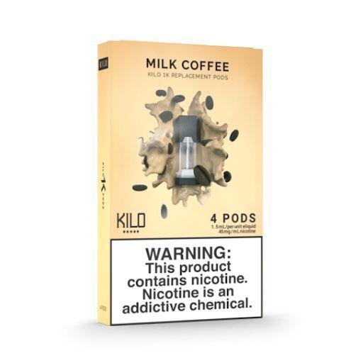 POD MIlk Coffee - Kilo