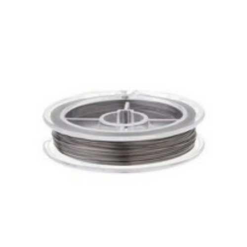 Fio Clapton Wire Nichrome 80 0.3mm+0.2mm 5m - Vapebox