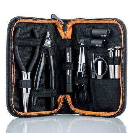 Kit ferramentas Mini Tool - Geek Vape