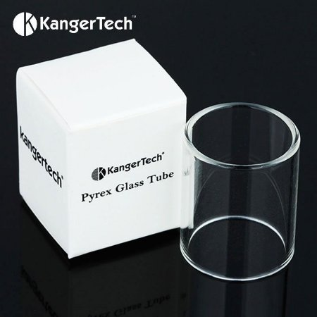 Vidro de reposição - P/ Topbox Mini
