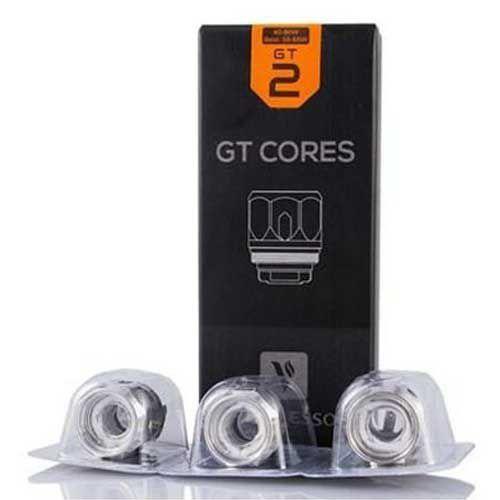 Resistência GT Cores - GT2 - Vaporesso (Revenger, Revenger X)