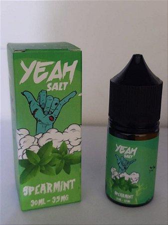 Líquido Nic Salt Yeah - Spearmint