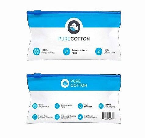 Algodão Pure Cotton - Pure Cotton