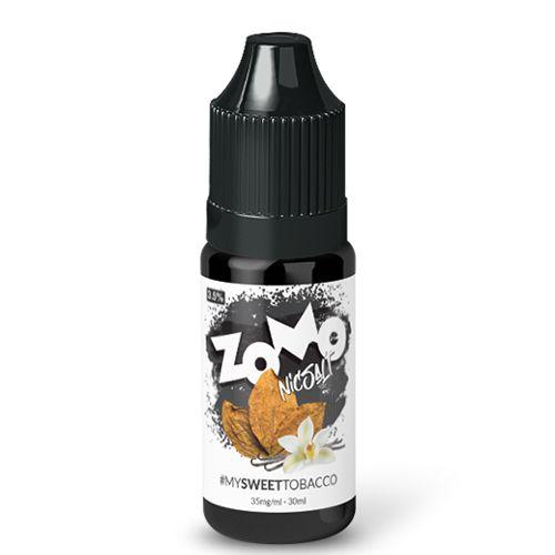 Líquido Zomo Salt - My Sweet Tobacco