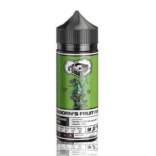 Líquido Cane Mint - B-Side