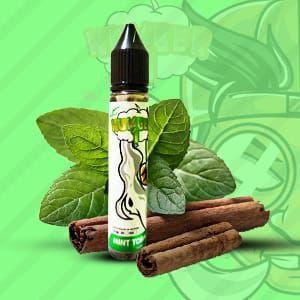 Líquido Number 1 Salt - Mint Tabacco