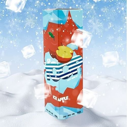 Liquido Yoop Vapor - Ice - Ice Apple