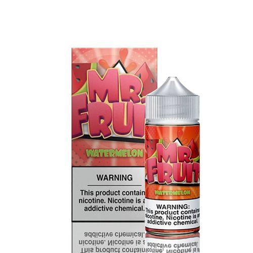 Líquido Mr. Fruit - Watermelon