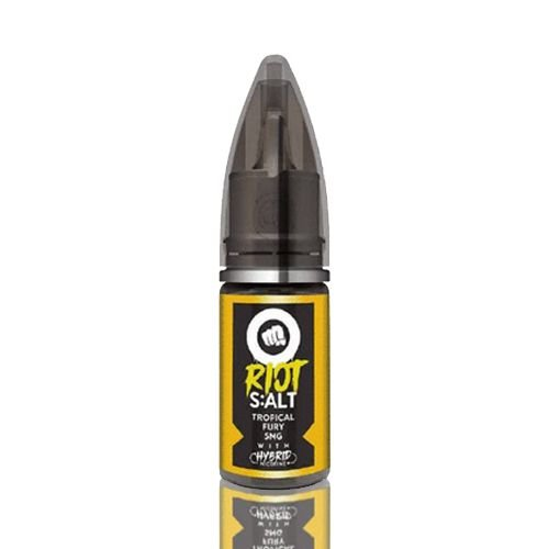 Líquido Riot Squad Salt - Tropical Fury