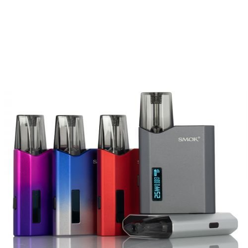 Kit Pod Nfix Mate 25w - Smok