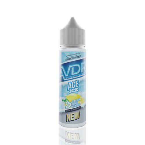 Líquido AVDR - Crystal -  Ace Ice
