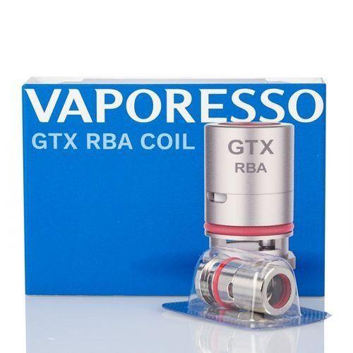Base Rba GTX Coil - Vaporesso