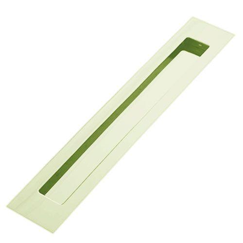 Puxador Concha Embutir 25cm
