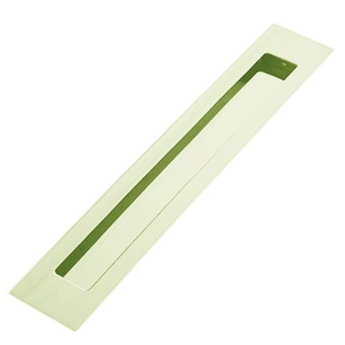 Puxador Concha Embutir 15cm