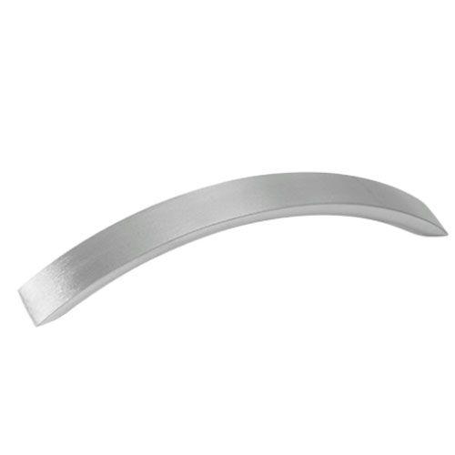 Puxador Alça Moom Alumínio Acetinado 160mm 0218