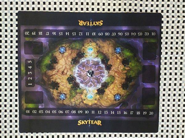 Playmat 2 Lanes