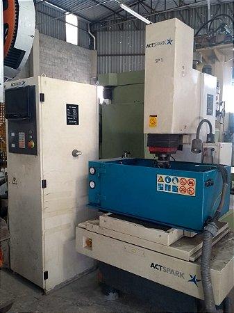 Eletroerosão ActApark SP50