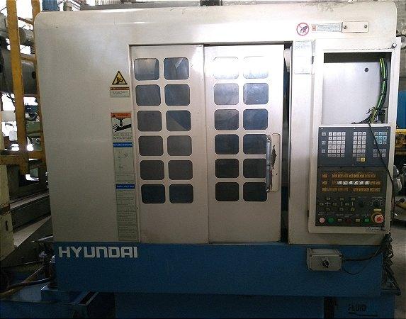 Centro de Usinagem Hyundai SPT500