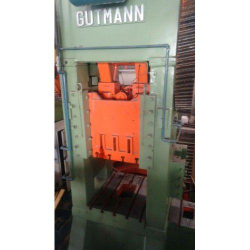 Prensa Gutmann Tipo H 250 tons