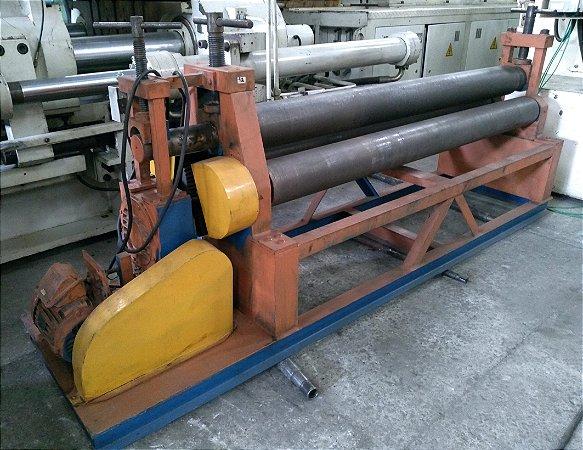 Calandra Mecanica 2000X1/2