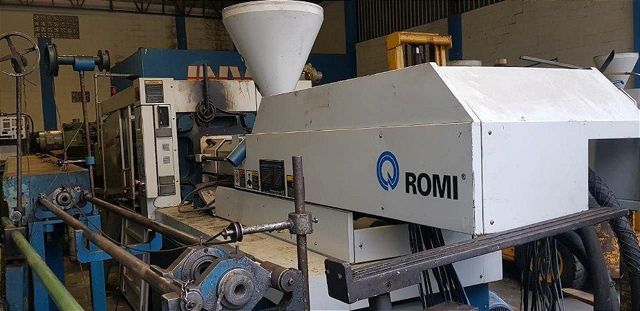 Injetora Romi Primax 150R Controlmaster 8
