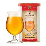 Beer Kit Coopers Preacher's Wheat (Trigo) - 20l