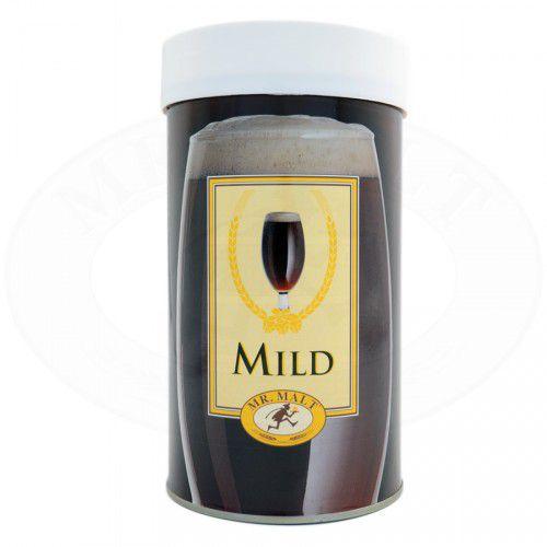 Beer Kit Mr. Malt Base Mild - 23l