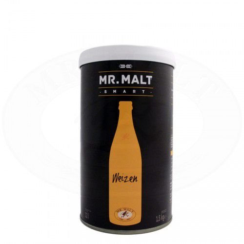 Beer Kit Mr. Malt Smart Weizen - 12l