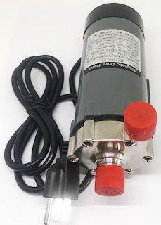Bomba Magnetica 15RM Inox