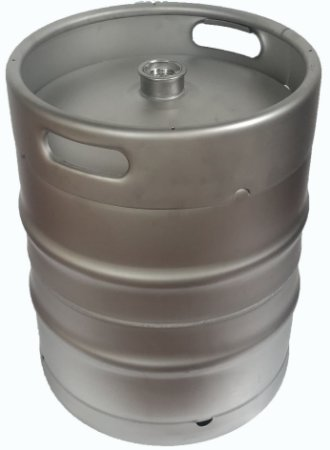 Barril de Chopp Slim Keg 50L
