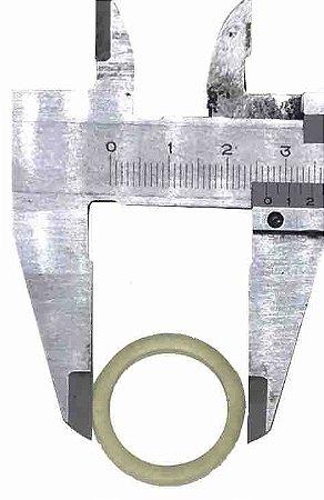 """Anel de Silicone 1/2"""", espessura 3,5mm"""