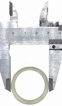 """Anel de Silicone 3/4"""", espessura 3,5mm"""
